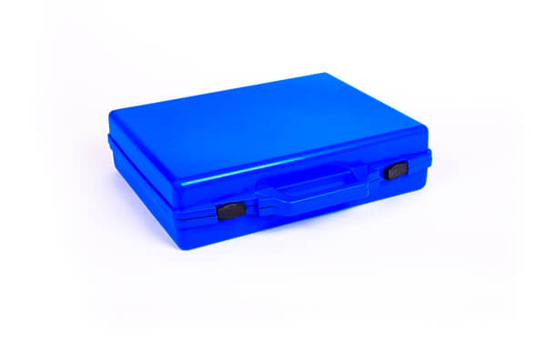 Multipurpose plastic case resistant to sale in Spain