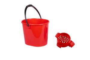 Professional cleaning bucket for sale in Spain wholesale