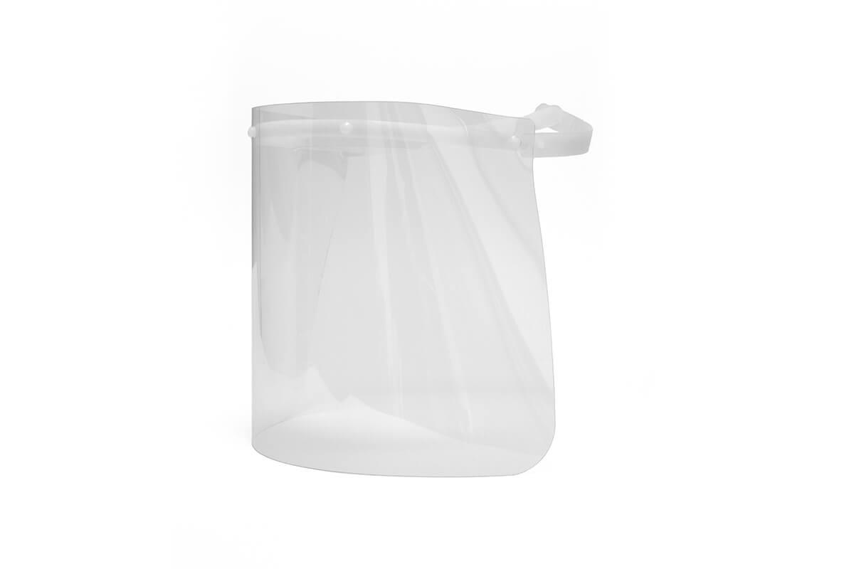 Pantalla de protección facial completa homologada a la venta