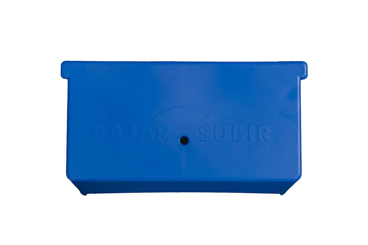 Cajita Desparasitador Varroa API0018 Azul