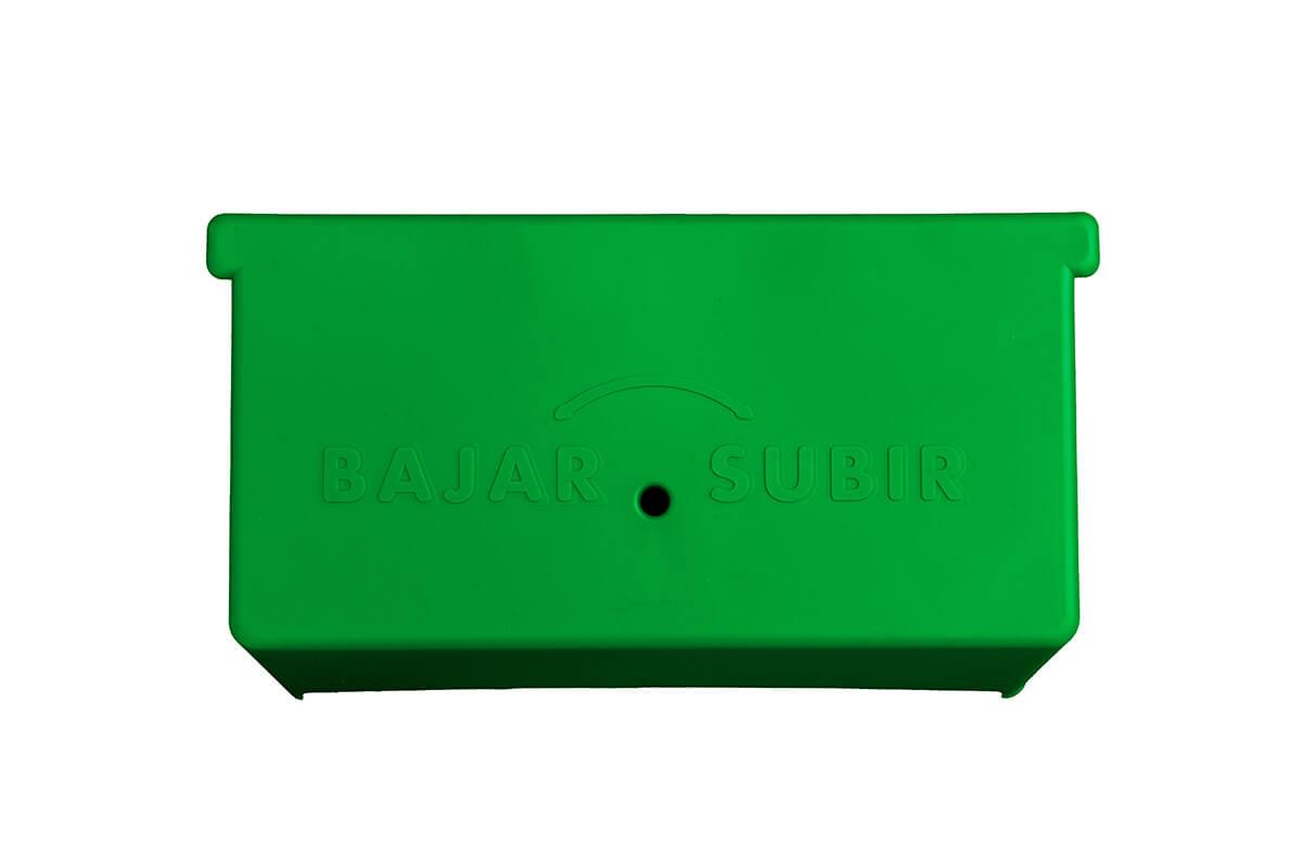 Cajita Desparasitador Varroa API0018 Verde